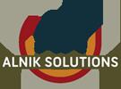alniksolutions.com Logo